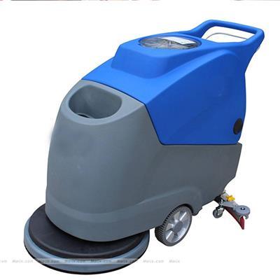 洗地机模具制作的注意事项